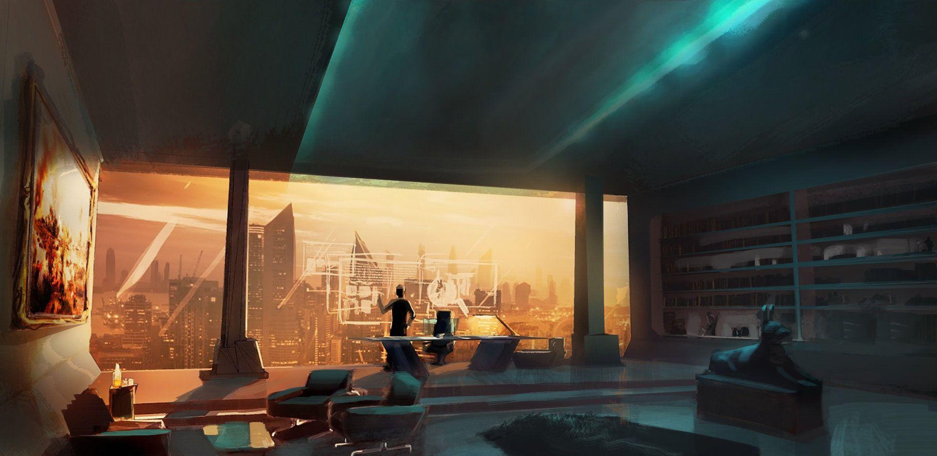 33 Astonishing Modern and Minimalist Living Room Interior ...