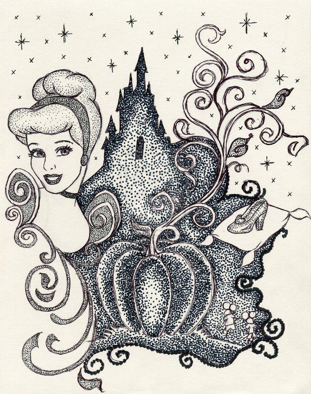 Iconic Cinderella by PrinceSsCarmilla.deviantart.com | PINTAME ...