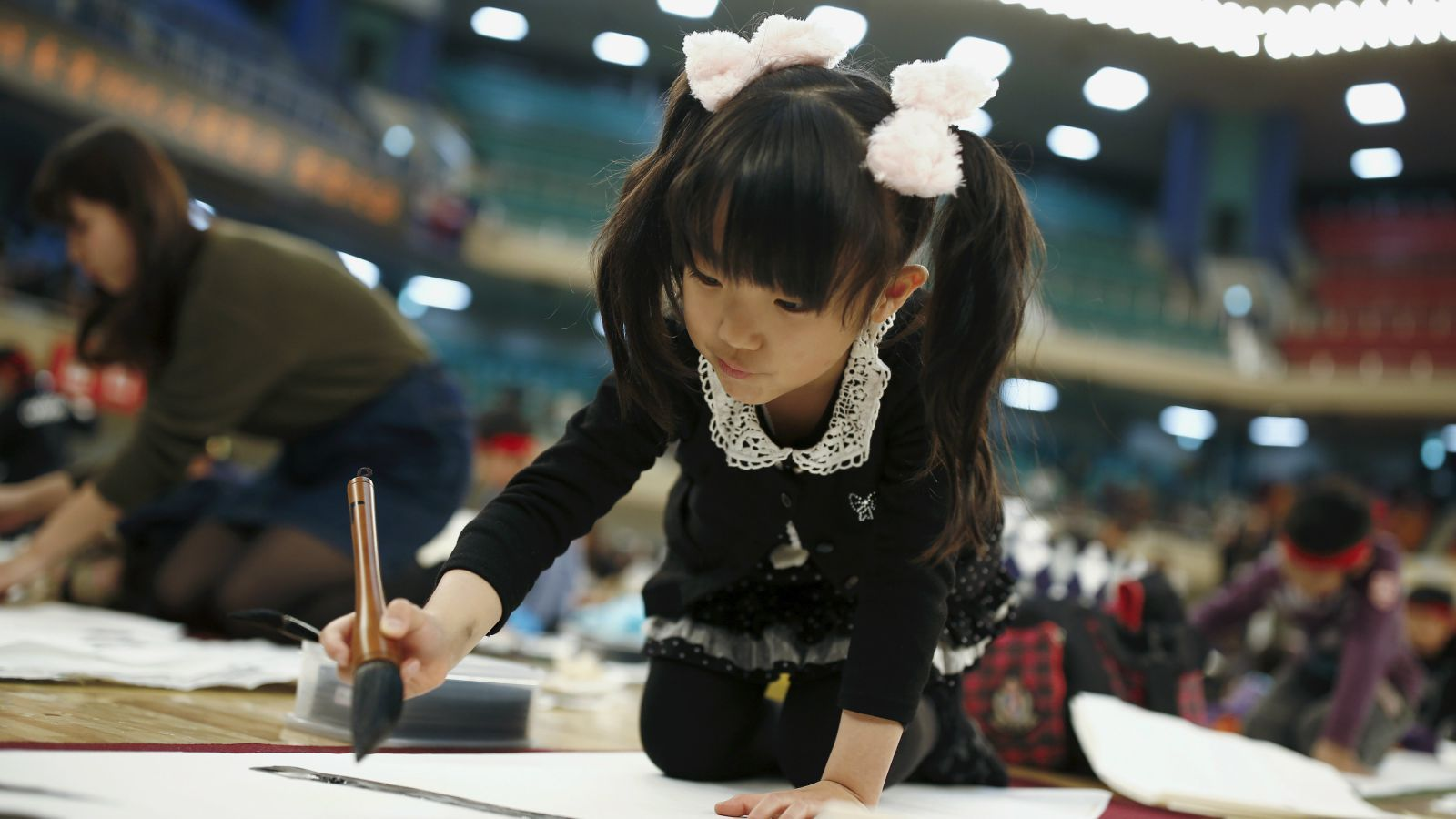 Kids understand writing much earlier than parents teach them, new