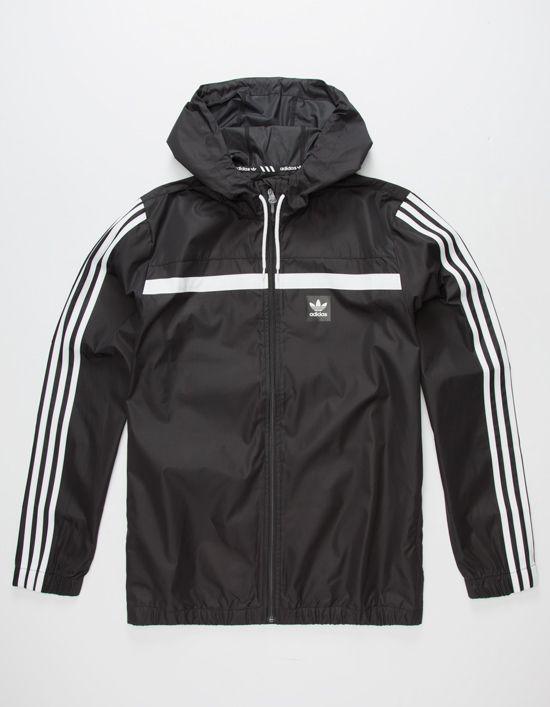 401ee6e8 ADIDAS ADV Mens Windbreaker | Fall Jackets 15 | Mens windbreaker, Adidas jacket  mens, Adidas