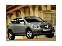 Nissan Qashqai 2.0 #Ciao