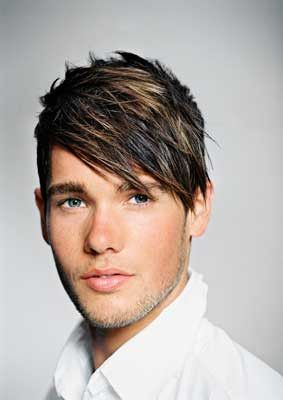 Funky Haircut Hairstyles For Men