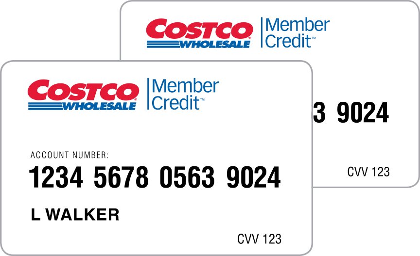 Costco Member Credit Account: Log In or Apply  How to apply