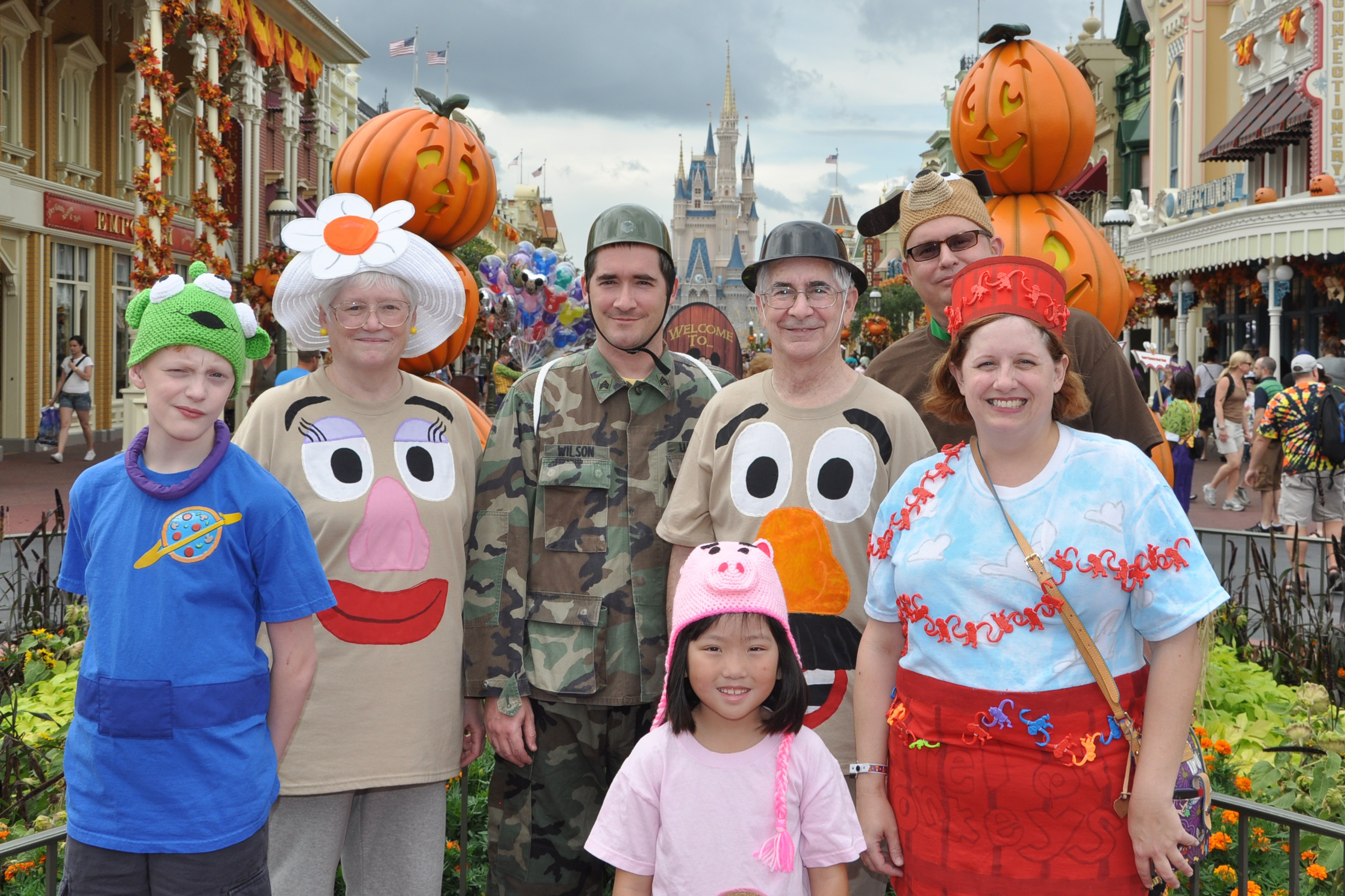 Halloween Disney Cruise Disney Halloween Treats Mickeys Not So