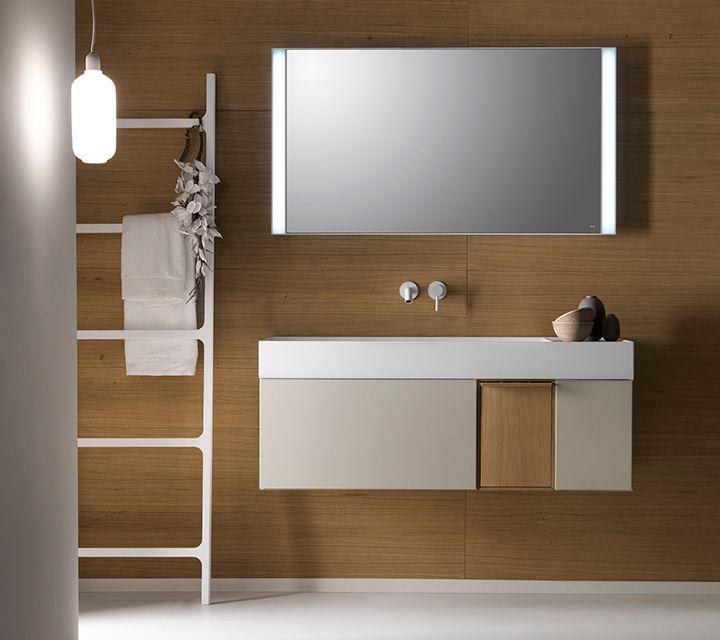 falper quattrozero the bathroom collection which redefines standards
