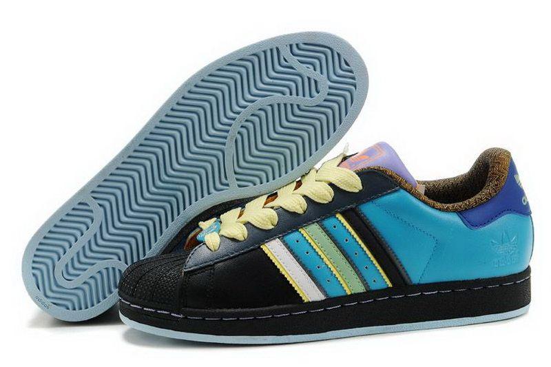 Adidas Superstar II - Oddity - Multi Model:007 $79.00 | Adidas ...
