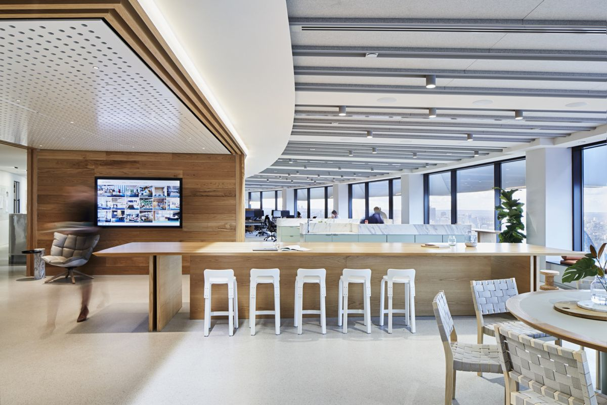 Office Tour Unispace Global Headquarters Sydney