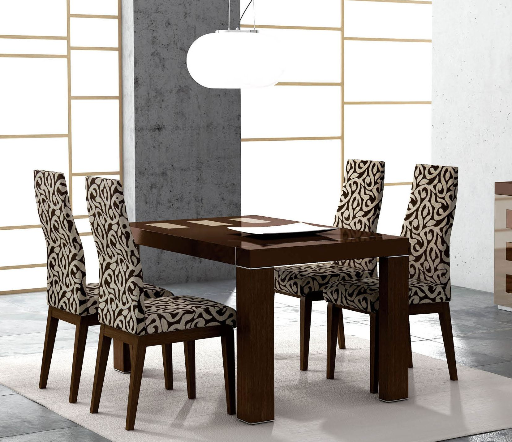 Bequeme Esszimmer Stühle Schwarz Ess Stühle Für Verkauf