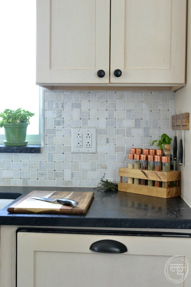 DIY Spice Rack with Test Tubes | Pinterest | Test tubes, Butcher ...