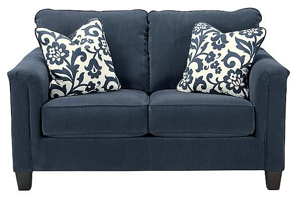 Groovy The Keendre Loveseat From Ashley Furniture Homestore Afhs Home Interior And Landscaping Eliaenasavecom