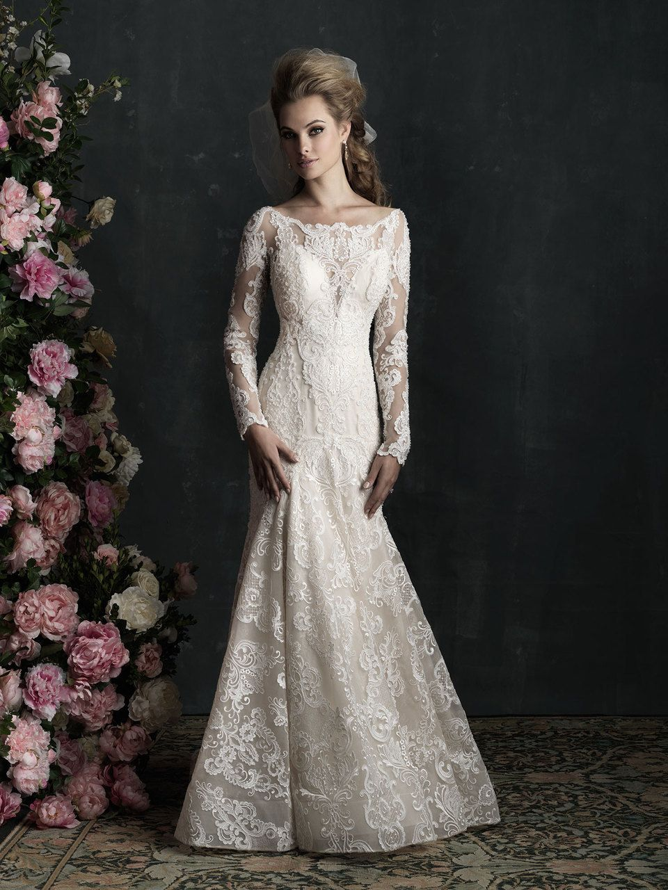 Bridals by lori allure couture bridals 0132543 in store http bridals by lori allure couture bridals 0132543 in store http couture wedding dressescouture ombrellifo Images
