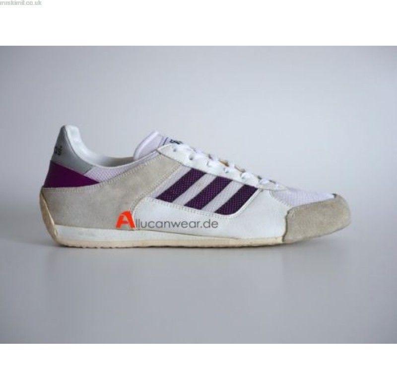 Vintage Adidas Fencing Shoes 2017 Fashion Trainers 1993 Sport Mens m0wvN8n