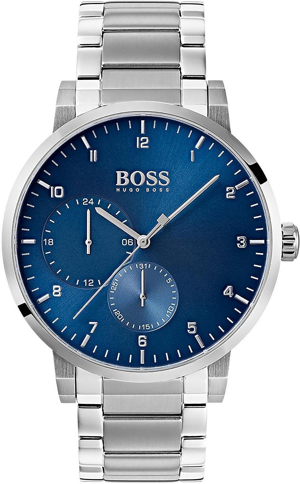 Boss Multifunktionsuhr »OXYGEN, 1513597« online bestellen