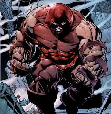 How An X Men Vs Juggernaut Movie Should Ve Gone Juggernaut Marvel Marvel Villains Comic Villains
