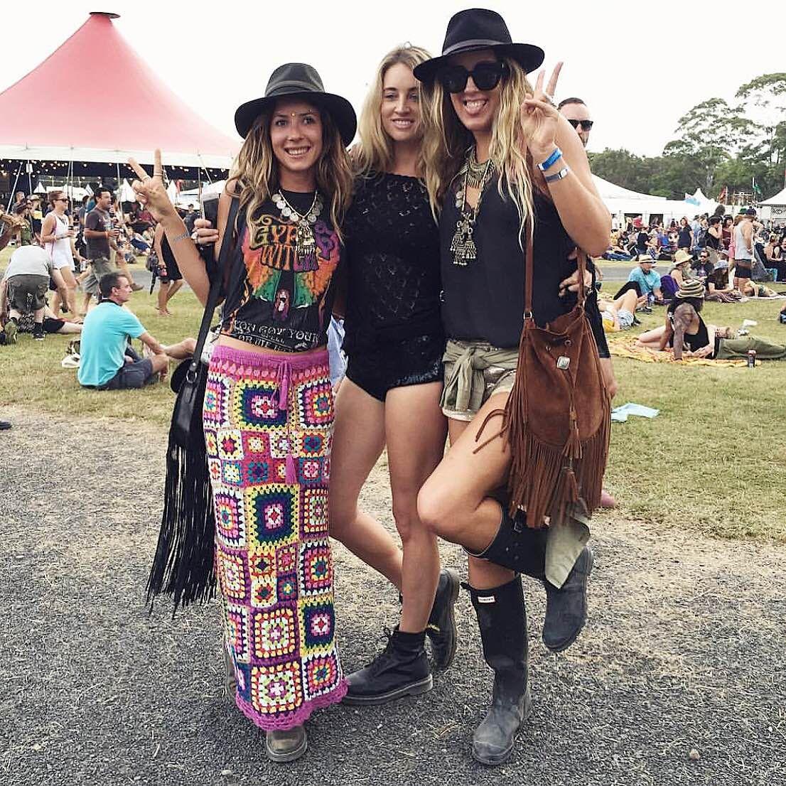Ya empieza la temporada de festivales!! Por fin!! Estos días se ha celebrado el Blues Festival en Byron Bay, Australia! …