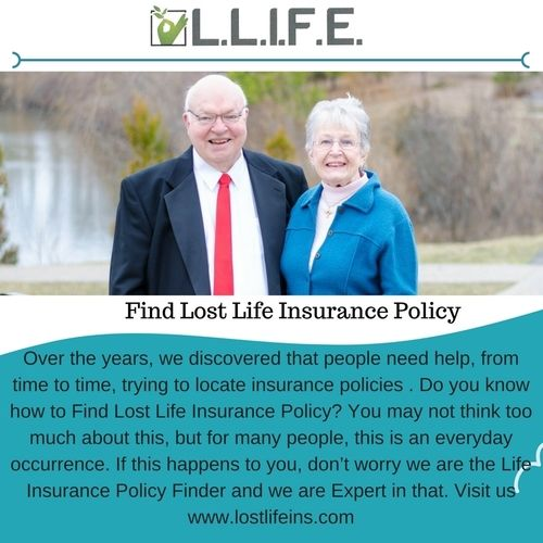 Pin by lostlife ins on The Lost Life Insurance Finding ...