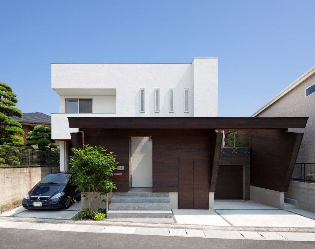 U3-house by Architect Show | Astonishing Contemporary Residences ...