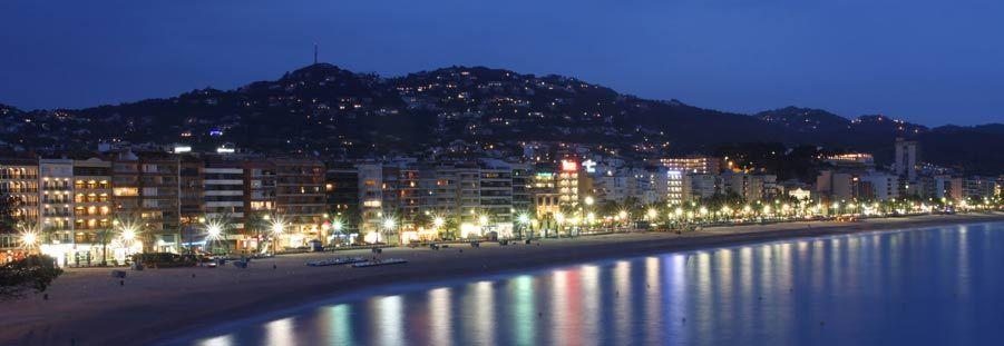 Oferta Speciala Costa Brava Barcelona Lloret De Mar Spain Holiday Travel