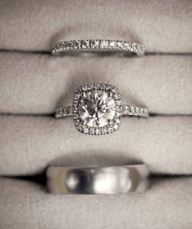 I would LOVE this ring