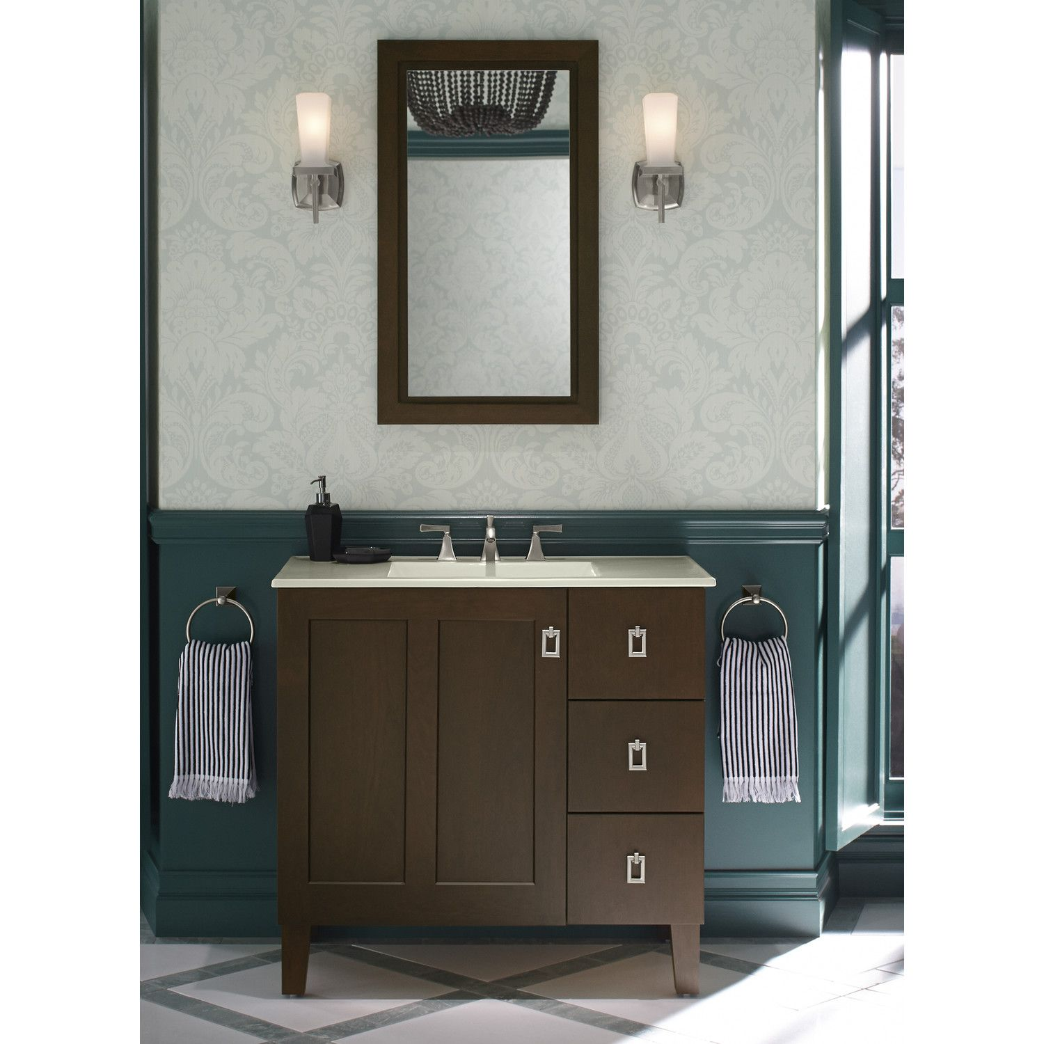 design awesome kraftmaid of h lights bathroom foremost medicine vanity unique framed w wood x surface cabinets home d depot ashburn with in
