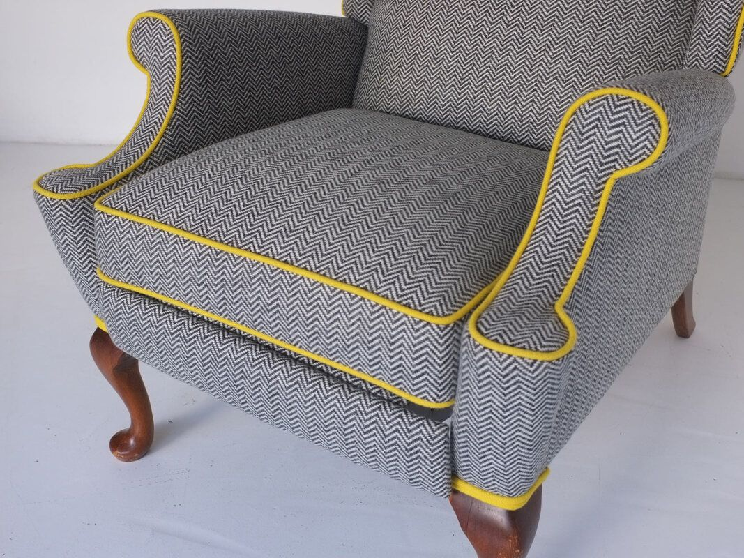 Pk1102 Urban Upholstery Reclining Parker Knoll Parker Knoll