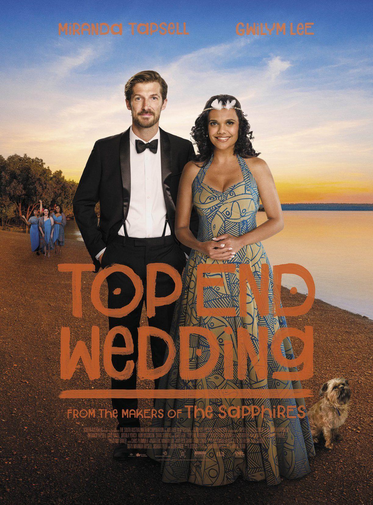 Top End Wedding 2019 Ganzer Film Deutsch Komplett Kino Ganze Filme Filme Deutsch Filme