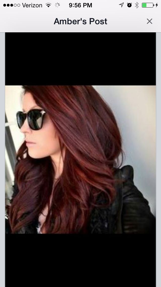 Pin By Lindsey Redmann On Hair Pinterest