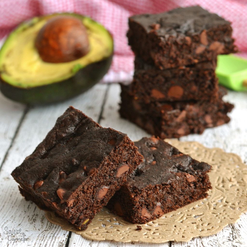 Vegan Avocado Brownies Recipe Vegan Avocado Brownies Brownie Recipes Vegan Recipes
