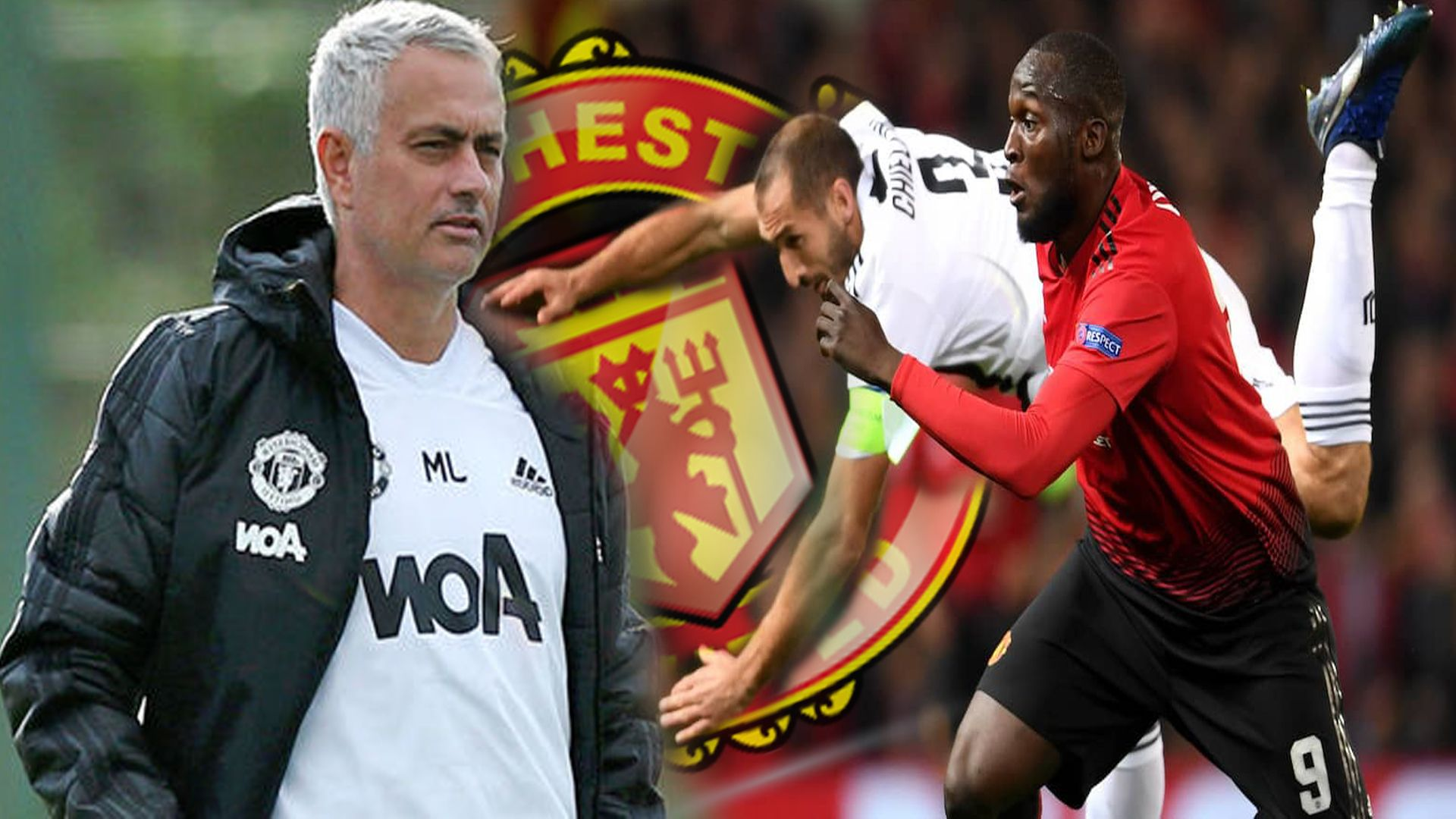 Why Romelu Lukaku is not being rested by Manchester United