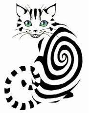 Resultado de imagen para cheshire cat