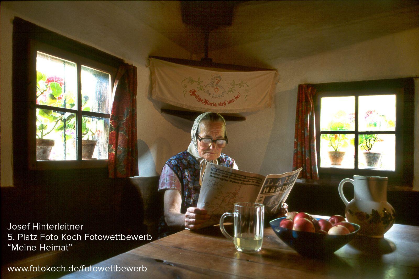 Foto Koch Fotowettbewerb Meine Heimat Www Fotokoch De  # Muebles Cieli Aperti