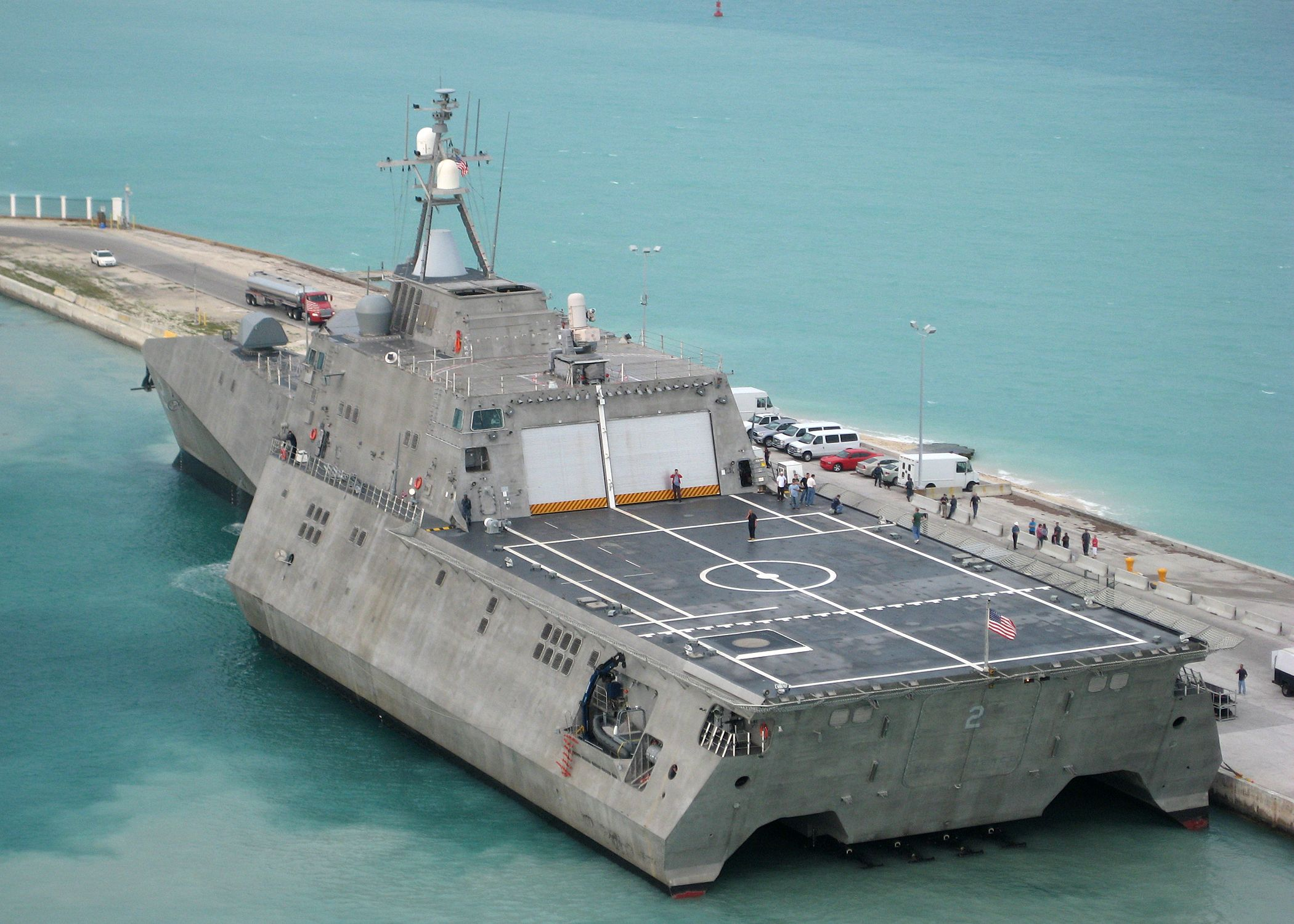 Independenceclass littoral combat ship Wikipedia, the