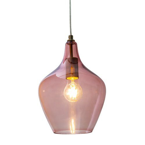 pendant lighting pink # 81