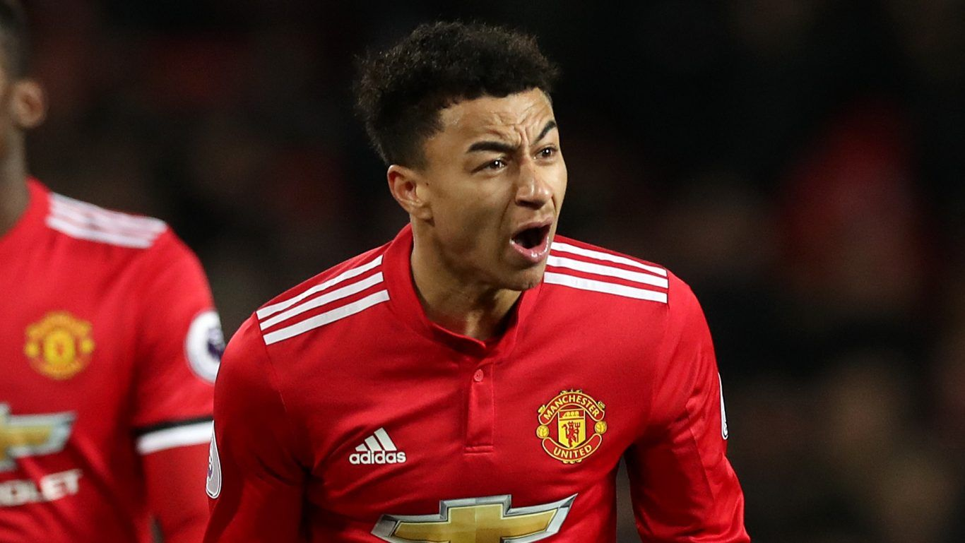 Lingard Five More Minutes And We Would Have Beaten Burnley Burnley Football Jesse Lingard