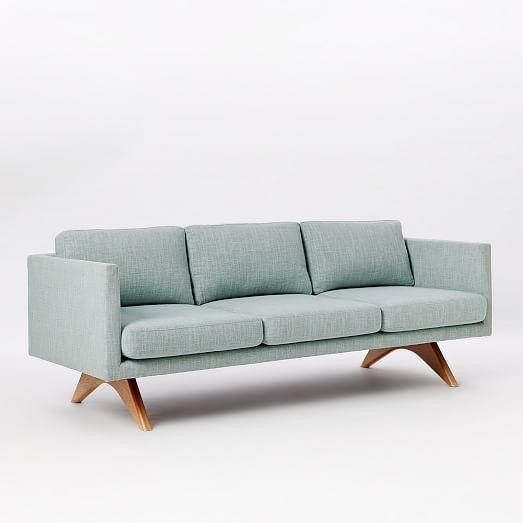 Brooklyn Sofa (81u0026quot;)