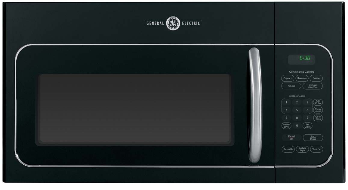 Ge Artistry Series Microwaves Over The Range Microwaves