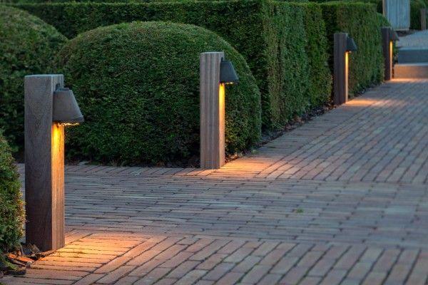 Lombrebe - Exclusieve verlichting carport Pinterest