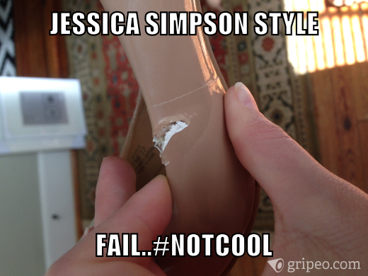 Jessica Simpson Meme Gripeo Jessica Simpson Style Jessica Simpson Simpsons Meme