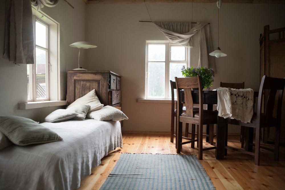 landhausmöbel  schlafzimmer einrichten wohnzimmer
