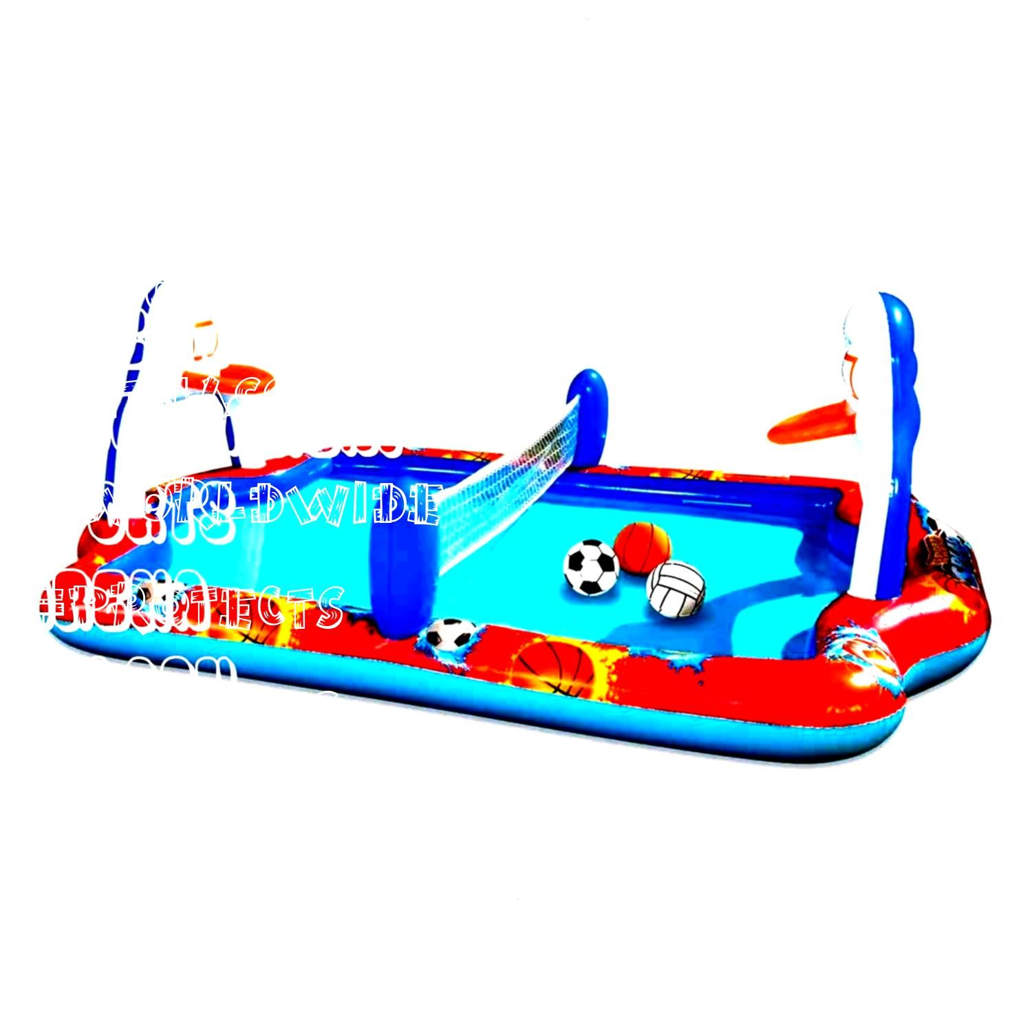 Arena Splash PoolBanzai Sports Arena Splash Pool Need a new sofa but dont want to spend 1000s Now you dont have to With our couch covers you can have a new couch for unde...