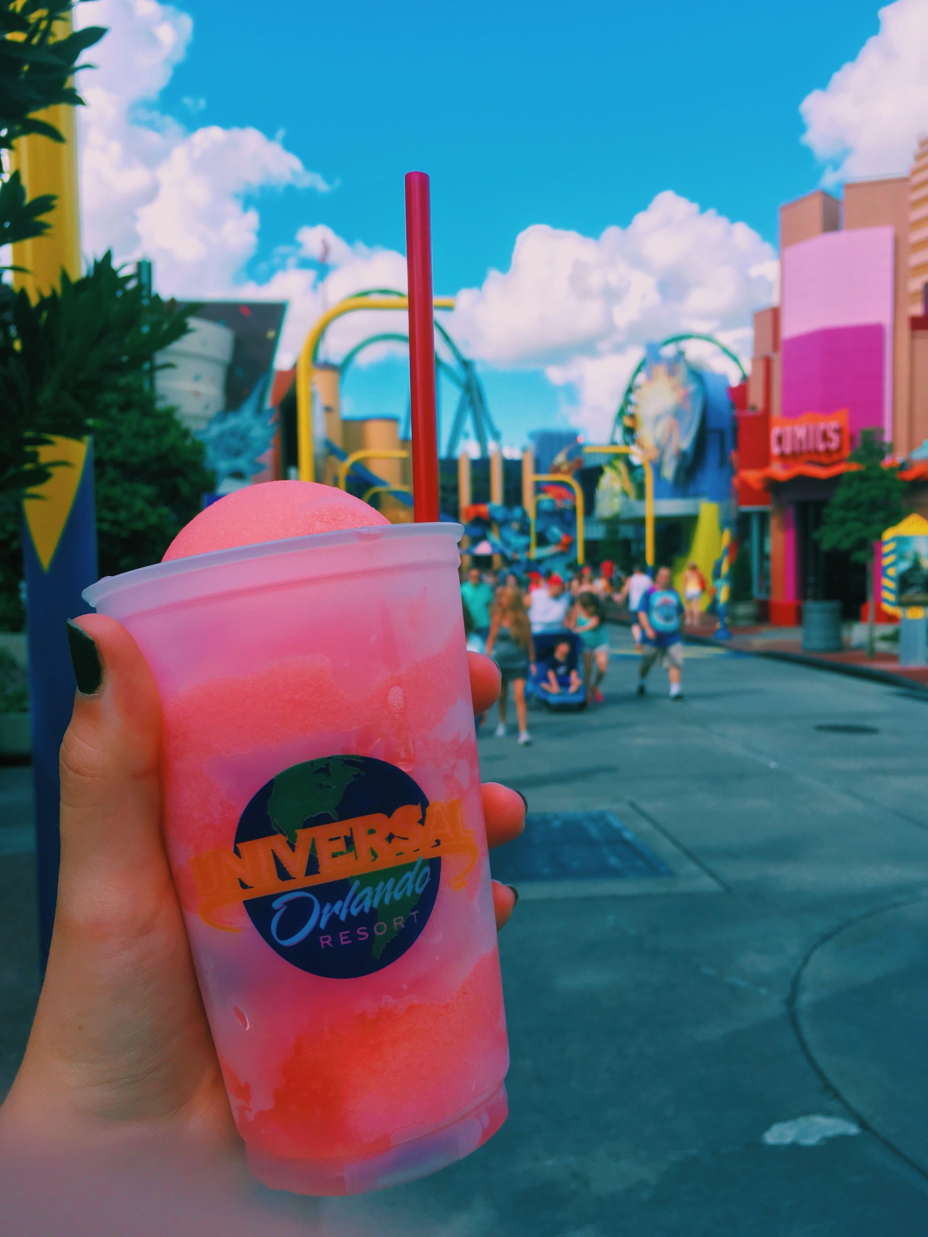 Universal Studios Ewolfslayer Universal Studios Universal Studios Orlando Universal Orlando