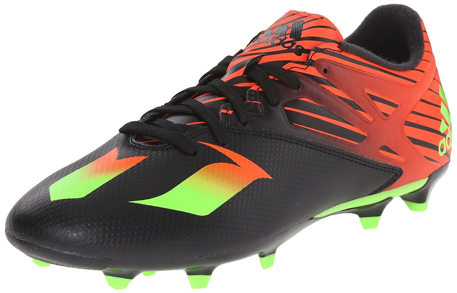 adidas Performance Men's Messi 15.3 Soccer Cleat is one of the best soccer  cleats in our