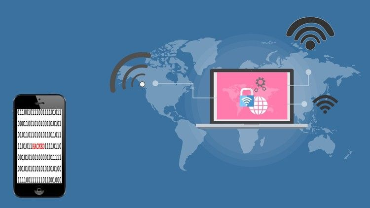 Complete Wifi Hacking Course 2018 In Urdu Hindi Udemy Coupon 100 Off In This Wifi Hacking Course You Will Begin As A Fledgling With Udemy Coupon Udemy Wifi