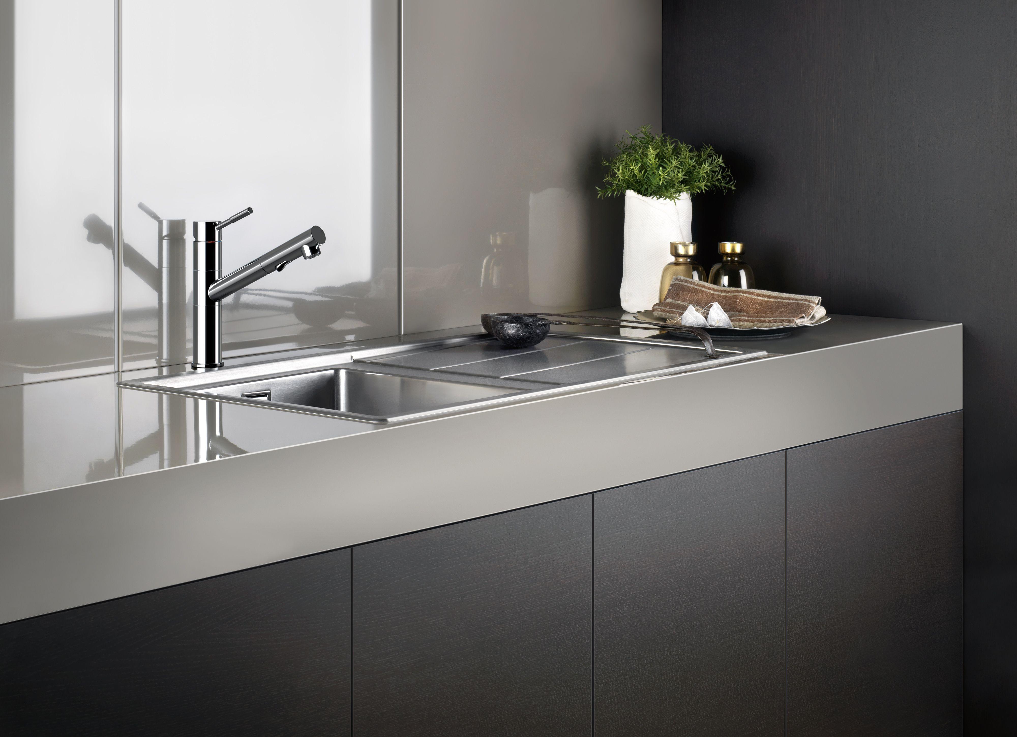 Niedlich Küchenarmaturen Room New York City Bilder - Ideen Für Die ...