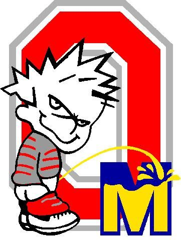 calvin piss on ohio state
