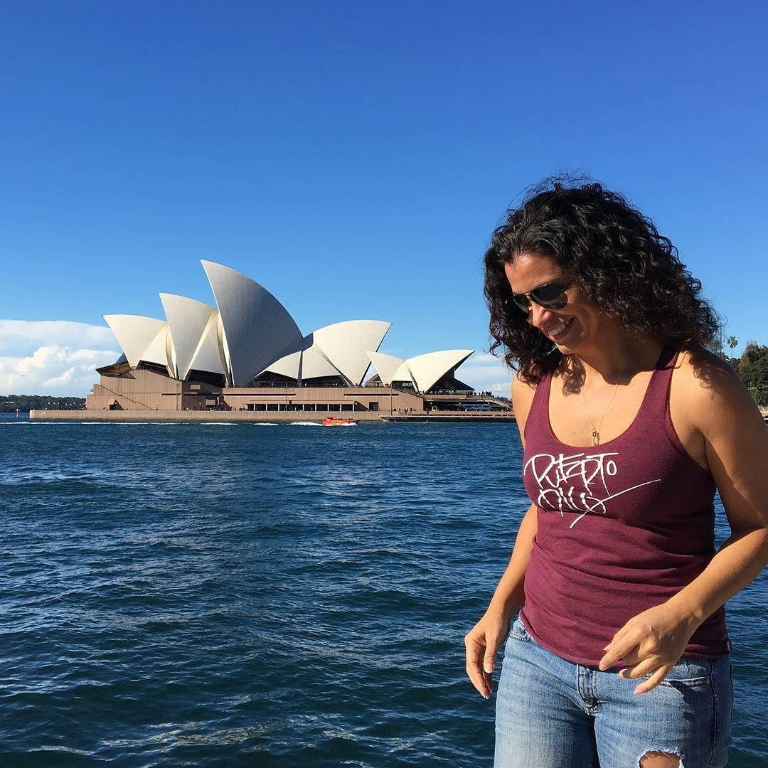 Puerto Riiiico / @squeakylily rePResentando en Australia  #puertorico #australia #aptbcollective
