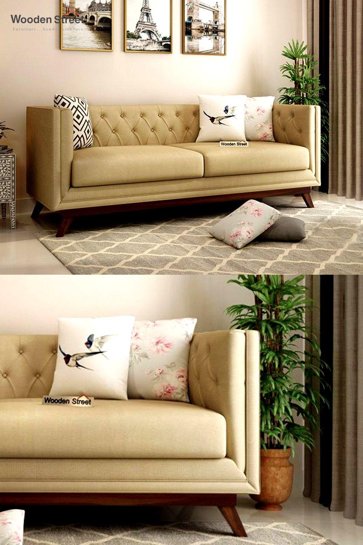 Berlin 3 Seater Sofa in 2020   Furniture, Living room ...
