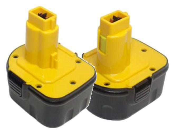 2 12v 12 Volt 3 0ah Drills Battery For Dewalt De9075 De9501 Dw9071 Dw9072 Dc9071 Dewalt Dewalt Drill Battery