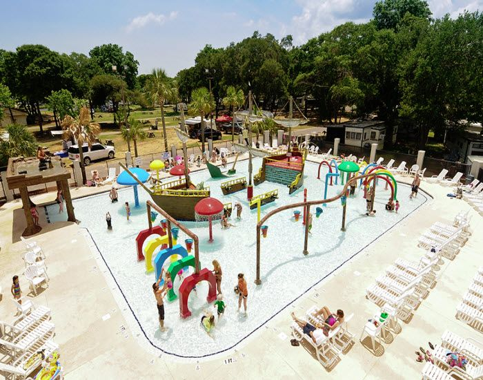 Pirateland Family Camping Resort Myrtle Beach South Carolina It S Never Too Early To Start Planning The Next Vacation