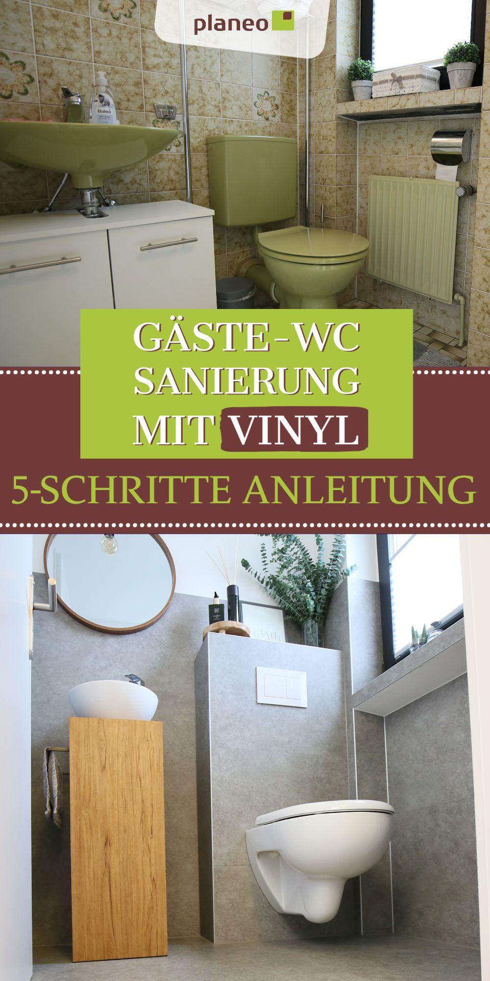 Badezimmer Fliesen Mit Vinyl Bekleben